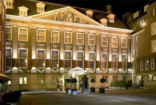 perfect historic venue